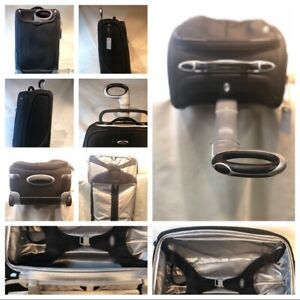 TUMI T3 suitcases - 4x piece Luggage set - MSRP $3000+