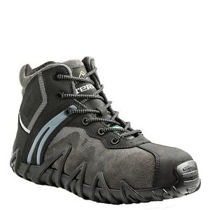 Terra Venom Mid CSA approved steel toes boots