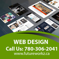 Edmonton Website Designer | WordPress Web Design, Development
