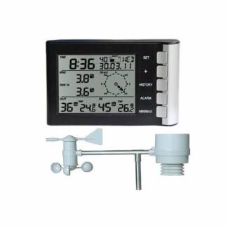 Wireless Personal Home Weather Station Sydney City Inner Sydney Preview