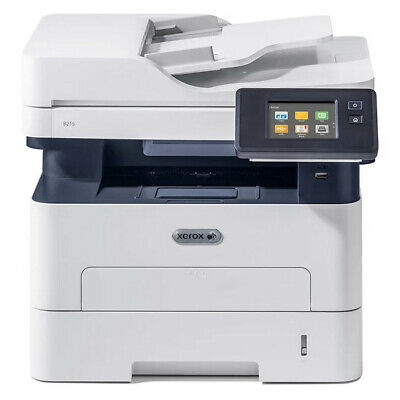 Multifunzione Laser Xerox B215v/dni - bianco/nero 30 ppm fronte e retro