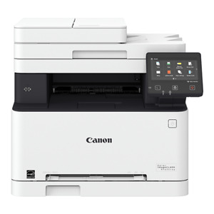 Canon Color ImageCLASS MF632CDW All-In-One Laser Printer