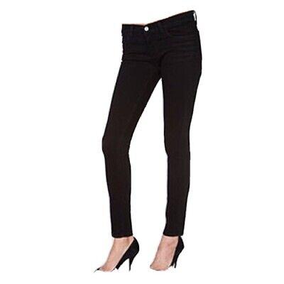 J Brand 941 Skinny Jeans In Jett Sz 29