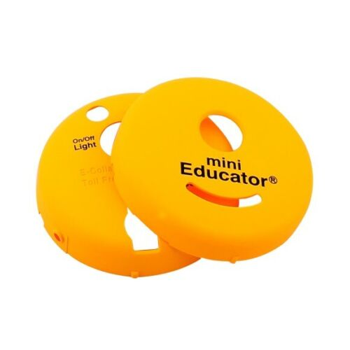E-Collar Replacement / Extra Skins for Mini Educator ET-300/ 302  in 7 COLORS