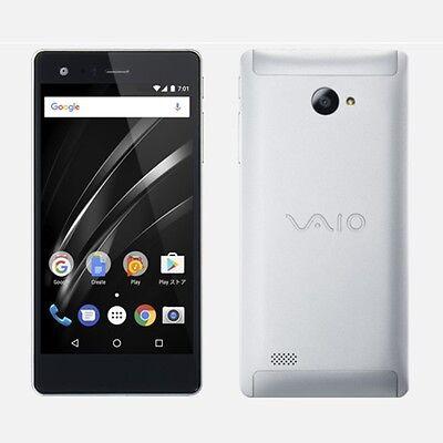VAIO PHONE A VPA0511S ANDROID DUAL SIM METAL SMARTPHONE UNLOCKED NEW JAPAN SONY