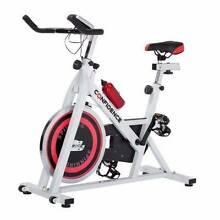 BRAND NEW 2016 CONFIDENCE PRO SPIN BIKE V2 EXERCISE BIKES Wangara Wanneroo Area Preview