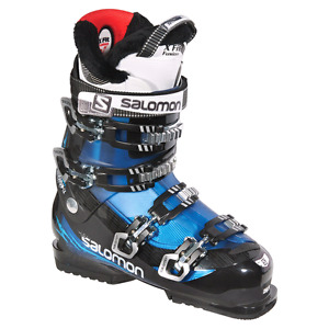 Salomon mission LX Ski Boots (size 27.5) - brand new with box