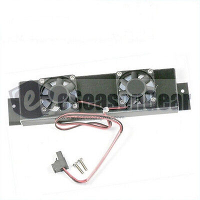 AutoPilot 630-ST Fan, One Plug - for Pool Pilot ST-220 Power Supply