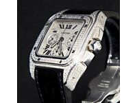 Matchester Watch Specialist ( MWSUK )Mens Designer Watches - Hublot TAG Cartier OMEGA""