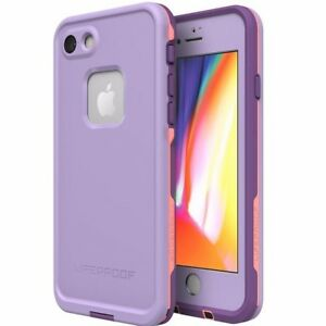 *Brand New In Box* LifeProof iPhone 7/8 Plus FRE Case - Chakra