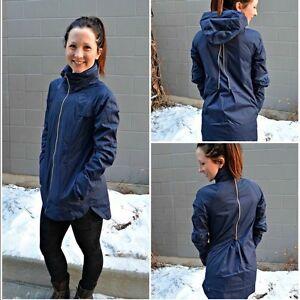 Wanted Fo Drizzle Lululemon jacket