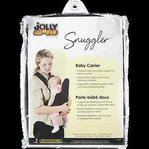 Jolly Jumper Super Snuggler Baby Carrier Kitchener / Waterloo Kitchener Area image 1