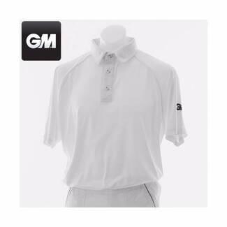 GM Premier Club Boys Short Sleeve Shirt - XS Sydney City Inner Sydney Preview