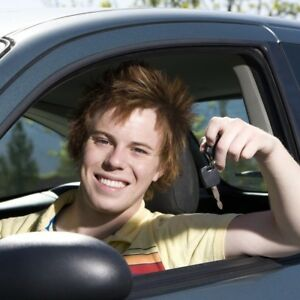 Participate in a Paid Automobile Study