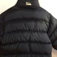 First down jacket (gucci,louis vuitton,burberry)