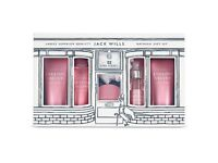 BRAND NEW JACK WILLS GIFT SET IDEAL PRESENT FOR XMAS