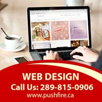 Professional Wordpress Website Design & Development - Ecommerce