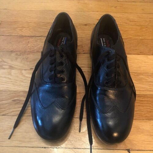 Miller & Ben Jazz-Tap Master Shoes- 42W