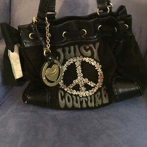Juicy Couture Purse - NWT