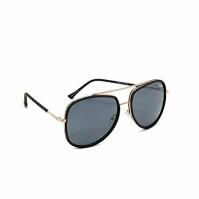Quay Australia Needing Fame Sunglasses - Black (Quay Needing Fame)