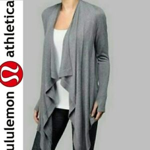 LULULEMON UNIVERSAL WRAP SWEATER (6)