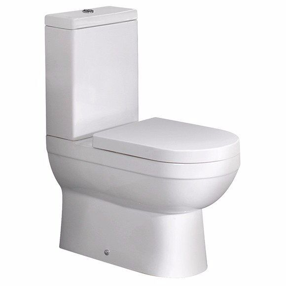 @ Porcelanosa Toilet - Noken NK Compact Toilet Pack @ Brand new in the box!! RRP £600!! Bargain @