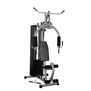 Musculation multistation E7010N fitness
