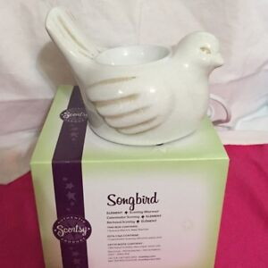 Scentsy Warmers brand new with box