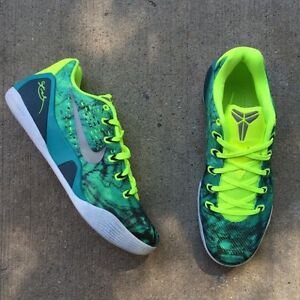 Looking For Kobe 9, 10, or 11
