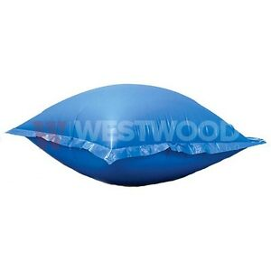 4 39 X4 39 Winterizing Above Ground Pool Closing Air Pillow Ice Compensator Ebay