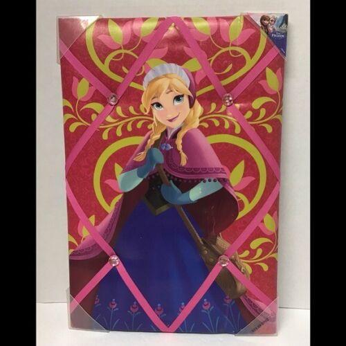 Disney's Frozen Anna Padded Memo Board