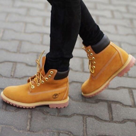 Timberland Womens Original 6-Inch Boot - Size US 8 (UK 6). Oxford ... 1ed10a0b5
