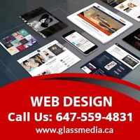 Quality Website Design, Web Development, Designer Brampton