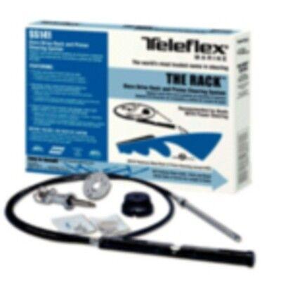 New TeleFlex OEM Rack & Pinion Boat Steering System 16' TEL SS14116