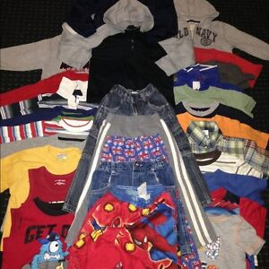 Wanted: Toddler clothing