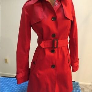 Banana Republic Trench Jacket