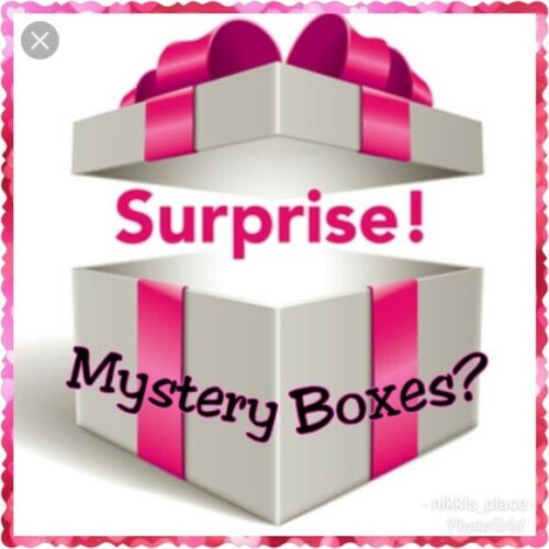 Mystery Box- COULD BE Coins, Funko, Toys, Games, Clothes, Electronics  - $1.22