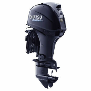 tohatsu outboards 5 year warranty  7% commercial rebates