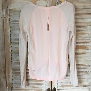 Lululemon Long Sleeve Top!