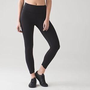 Women's Lululemon and Athletic Wear