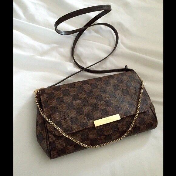 Louis Vuitton Small Pouch Handbag Sdy Purse Wallet Clutch Neverfull Designer Womens