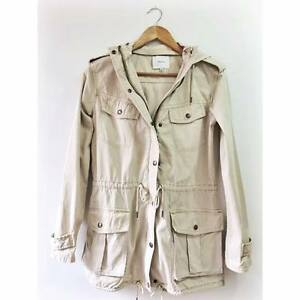 Aritzia Trooper Spring Jacket