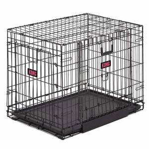 Extra large dog crates. Kong. Used for 20 minutes! From Petsmart
