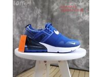 nike 270 air max different sizes