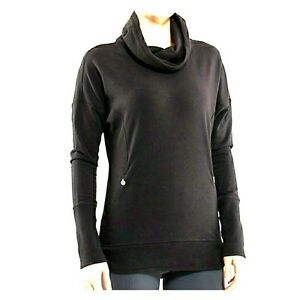 **Looking to TRADE** Lululemon Rest Day black Pullover Size 4 London Ontario image 1