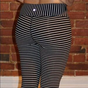 ISO of these lululemon crops