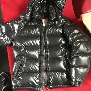 MONCLER MAYA PUFFER JACKET BNWT $1000 - COMES WITH RECEIPT