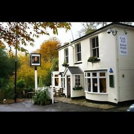 Kitchen Porter at The Bailiwick in Englefield Green