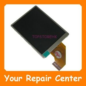 New LCD Screen Display +Backlight Repair for Fuji Fujifilm Finepix F70 F75 exr