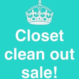 Ancaster Mom's Group - Gently Used Clothing Sale!